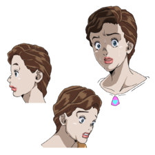 Model sheet Koichi Hirose's Mother face.png