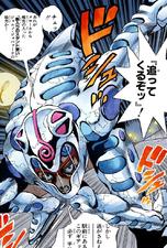 White Album Infobox Manga.png