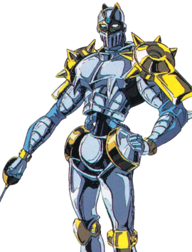 Silver Chariot SC Infobox OVA.png