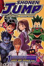 Shonen Jump Advanced Spring Summer 2005.jpg