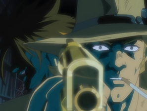 DIO Compliments Hol Horse OVA.png