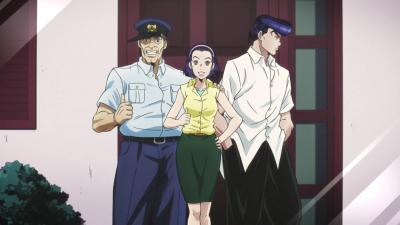 Higashikata family portrait.png