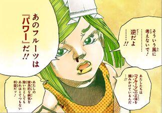 Tsurugi talking about the locacaca.jpeg