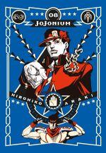 JoJonium Italian volume 8.jpg