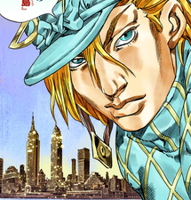 Diego personality.png