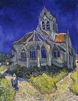 The Church at Auvers.jpg