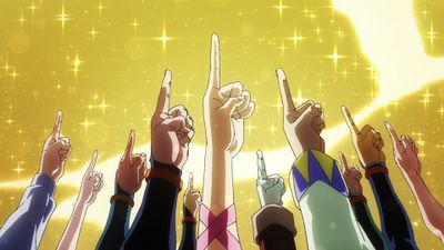 Great Days-Pointing at the Sky 2.jpg