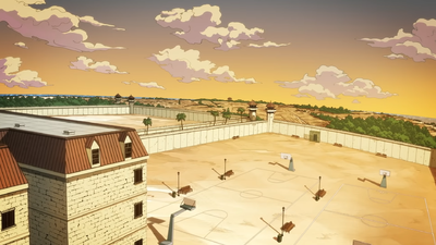 GDS prison courtyard anime.png