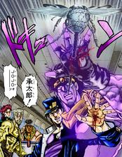Gray Fly Manga attacks.png