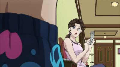 Ayana on the phone.png