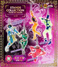 Stands Collection Figure Keyholder Vol. 8 Promo.jpeg