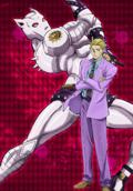Kira & Killer Queen Key visual.png