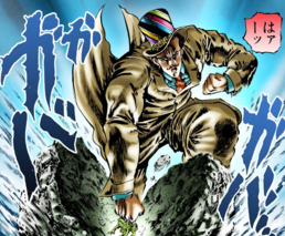 20+ Will A Zeppeli Quotes Gif