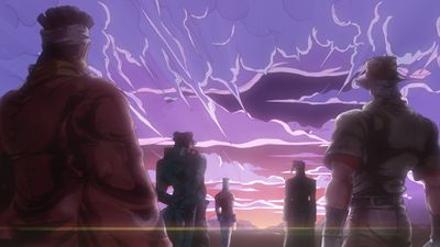 Stand Proud Crusaders Sunrise.jpg