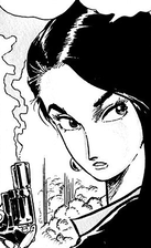 Sophine manga infobox.png