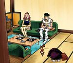 Villa guest room manga.jpeg