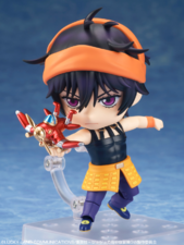 Nendoroid Narancia Stand Summon Pose Arm.png
