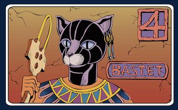 Bastet Card Anime.png