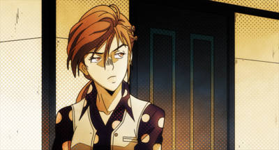 Shinobu questions Kira's odd behavior.png