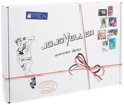 JoJoveller Box