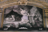 Rohan at the Louvre - Judith and Holorernes.png