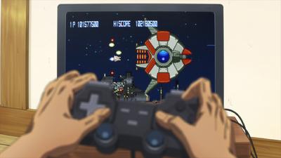 TSKR2 Gunpei videogame.png