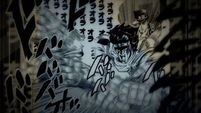 Sono Chi No Sadame-Jotaro 2.jpg