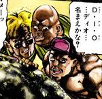 Treasure hunters manga.png