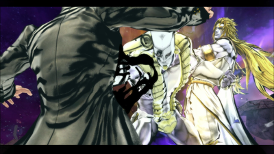 TWOH punches Jotaro.png