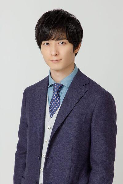 Yuichiro Umehara Infobox.jpg