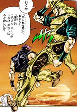 Hol Horse and J Geil Manga.png