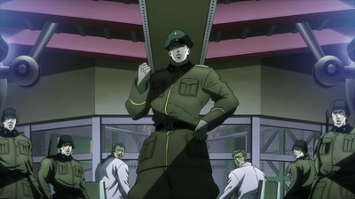 Stroheim in lab.png