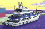 Goldenheart boat anime.png