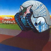 Emerson, Lake & Palmer - Tarkus (1971) front cover.jpg