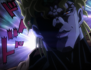 DIO's face revealed.png