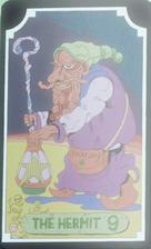 The Hermit Tarot Card OVA.png