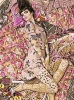 Vogue Italia Dec 2007 Patterns 2.png