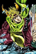 Caesar Infobox Manga.png