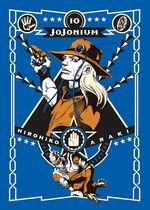 JoJonium Italian volume 10.jpg