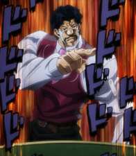 D'arby accepting jotaro's bet.png