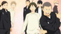 Haikyu!! S4 Ep 10 - Tanaka Kakyoin Pose.jpg