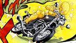 Okuyasu bike manga.jpg