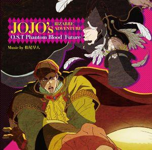 Jojo Anime OST2.jpg