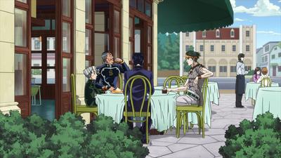 TSKR5 Josuke at table.png