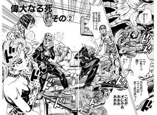 Chapter 489 Cover B Bunkoban.jpg