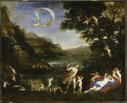 Adonis Led by Cupids to Venus.JPG