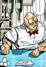 Gizeh bar owner manga.png