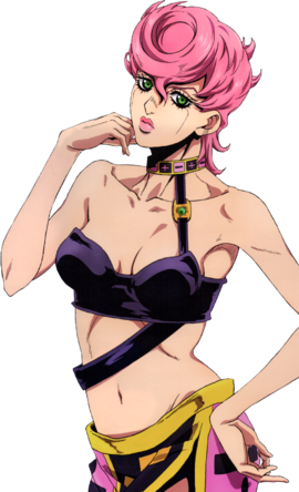 Trish Una Infobox Anime.png