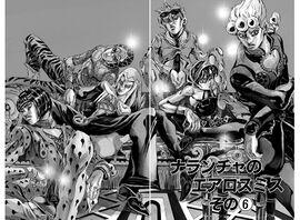 Chapter 475 Cover B Bunkoban.jpg