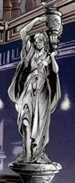 Goddes of love manga.png